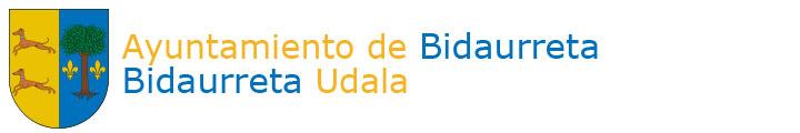Ayuntamiento de Bidaurreta